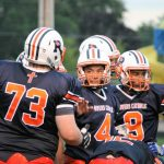Varsity Football Rolls to Third Straight Win vs. Flint Northwestern