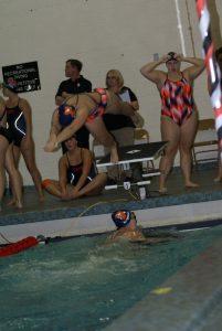 Swimming 10/18