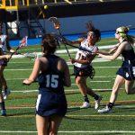 Girls Varsity Lacrosse beats Detroit Country Day 17 – 8