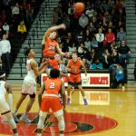 Chargers no match for Grand Blanc hot shooting