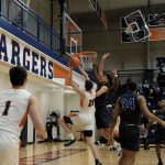 Turnovers Plague Chargers vs Carman-Ainsworth on Senior Night