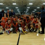 Chargers win second straight District title over Corunna