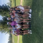 Girls Varsity Golf Finishes 2nd Place at Genesee county Championship