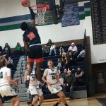 Chargers end skid with a decisive win at Lapeer