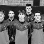 Wrestlers Finish Dual Season Strong