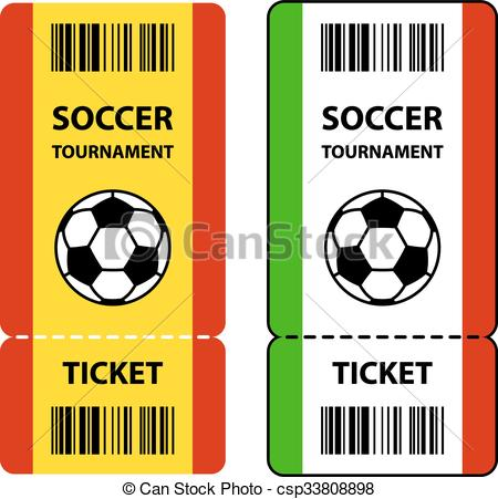 Soccer Tickets for 10/22 District Final