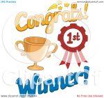 Congrats to Elizabeth Teuber