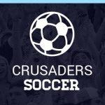 Crusaders vs. St Marys