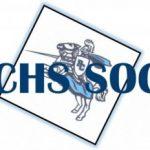 Parkersburg Catholic High School Coed Varsity Soccer beat BELPRE High School 2-1