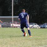 PCHS Varsity Soccer ties Ravenswood High School 2-2
