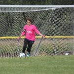 Parkersburg Catholic Soccer beats South Harrison  1-0