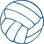 Crusaderette Volleyball Camp