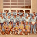 Flashback Friday 1985 Varsity Football Team