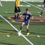 Parkersburg Catholic High School Coed Varsity Soccer beat St. Mary's High School 2-0