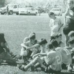 Flash Back Friday 1998 Varsity Soccer Team