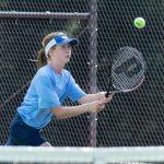 Middle School Tennis vs Willamstown