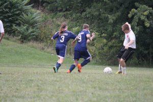 Soccer vs Caldwell