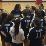 PCHS Volleyball Camp 2016