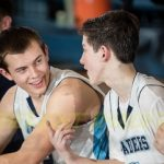 Crusaders Cruise Past Tyler Consolidated