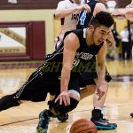 Crusaders Come Up Short Against Williamstown