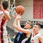 Round 3: Crusaders Battle Yellow Jackets In Sectional Semifinal
