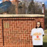 Reily Sturm signs with Wheeling Jesuit