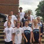 Middle School Track Championship