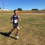Cross Country at LKC Championship