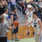 Crusaders Look to Defeat Tyler Consolidated