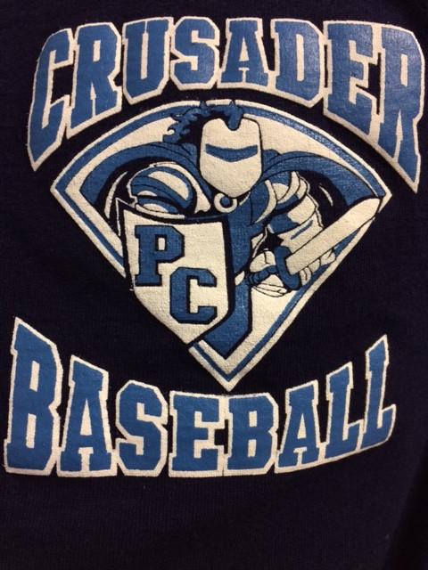 Baseball hosts Calhoun today