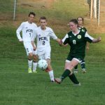 Crusader Soccer Heads to Bishop's Cup in Wheeling