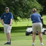 LKC Tournament for Crusader Golf