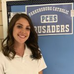Julia Ambrozy – McClinton Chevrolet's Student Athlete of the Week