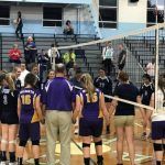 Crusaderettes defeat Wildcats
