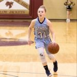 Crusaderettes Take on Ritchie in Season Opener