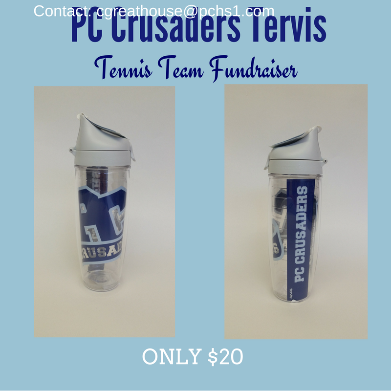 Tennis team Fundraiser