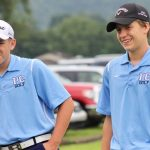 Golf Regional Slated for Monday