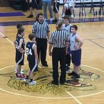 Middle School Boys showcase Defense for third win