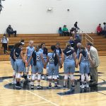 After Big Win, Crusaderettes Shift Focus to Wirt