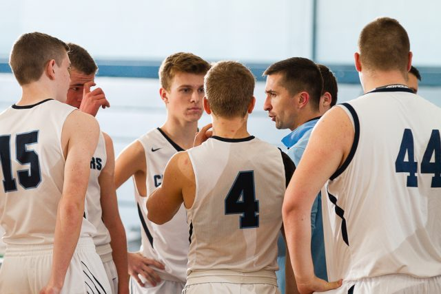 Crusaders Look to Bounce Back against Williamstown