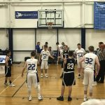 Crusaders fall short versus Wirt Middle School