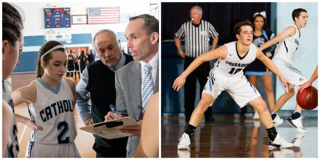 Big Weekend Ahead for PCHS Basketball
