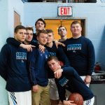 Boys Basketball Heads into the Postseason