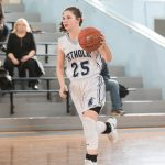 Crusaderettes Challenge Williamstown for Sectional