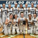 WVSSAC Girls Basketball State Tournament Preview