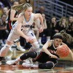 Crusaderettes defeat Summers, Advance to Semifinal