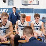 WVSSAC Boys Basketball State Tournament Preview