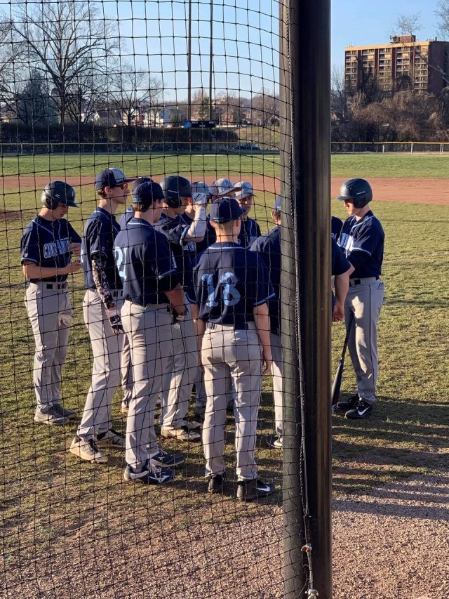 2019 Crusader Baseball Preview