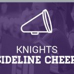 Knights Junior High Cheer Clinic