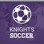 Knights Soccer Social Media
